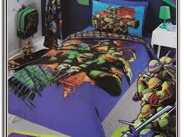 Superhero Bedding Twin Ninja Turtle Twin Bedding Set Small Washing Ninja Turtle Twin