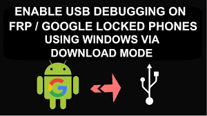 pattern lock using android debug bridge how to enable usb debugging mode adb on frp locked samsung devices