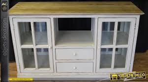 meuble tv vitrine cosy