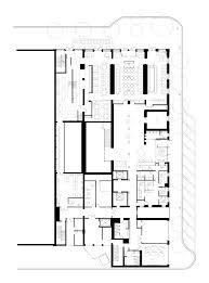 Stanley Hotel Floor Plan by 21c Museum Hotel Louisville U2013 Work U2013 Deborah Berke Partners