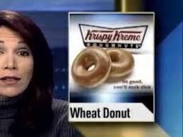 Sucking Dick Meme - krispy kreme doughnuts so good you ll suck dick youtube