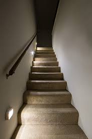 readybright wireless power outage led stair light by mr beams