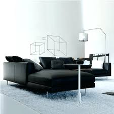 Latest L Shaped Sofa Designs Leather Sofa Leather Sofa Set Designs In Kenya Black And White
