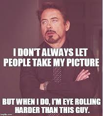 I Dont Always Meme Maker - face you make robert downey jr meme imgflip