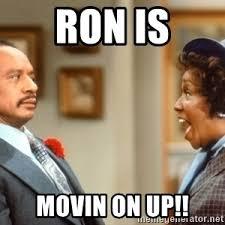 Movin On Up Meme - movin on up meme generator