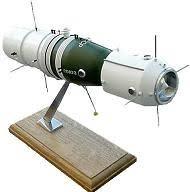 authentic handmade spacecraft models
