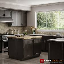 light grey kitchen cabinets for sale luxor smokey grey kitchen cabinets