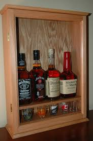 Home Bar Cabinet Designs Bourbon Cabinet Ideas Best Home Furniture Decoration