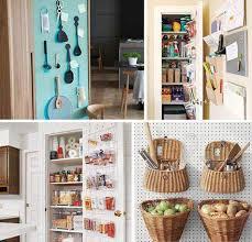 kitchen storage idea 50 modish kitchen storage ideas to make your easy