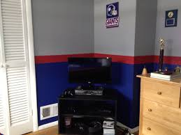 Bedrooms And More by Ny Giants Bedroom Ny Giants Bedroom Pinterest Bedrooms Room