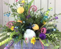 Easter Table Decorations For Sale by Easter Table Etsy