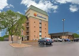 Comfort Inn And Suites Bloomington Mn Comfort Inn Airport Mall Of America United States Of America