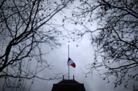 What Does The French Flag Stand For Charlie Hebdo The Tension Between France And Its Muslim