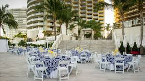 miami meeting space the st regis bal harbour resort