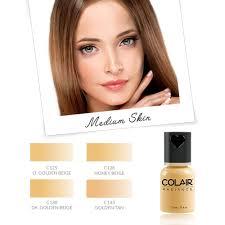 airbrush makeup professional dinair airbrush pro makeup kit medium shades 10pc