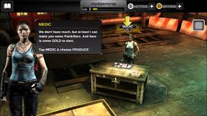 Game Dead Trigger Apk Data Mod   dead trigger 2 mod apk 1 2 1 mod hack youtube