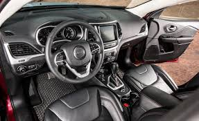 jeep compass interior dimensions better interior photo 2014 jeep cherokee forums