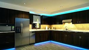Kitchen Accent Lighting Cabinet Accent Lighting Ideas Kuto4ok Info