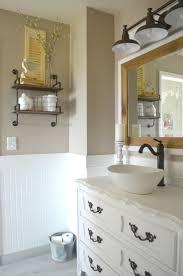 farmhouse bathroom lighting ideas best 25 farmhouse bathroom accessories ideas on pinterest nurani