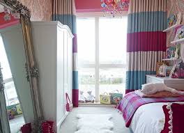 bedroom design fabulous blue childrens curtains girly curtains