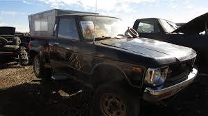 homemade 4x4 truck junkyard treasure 1980 chevrolet luv 4x4 stepside autoweek