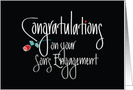 congratulate engagement engagement congratulations for parents of the groom cards from