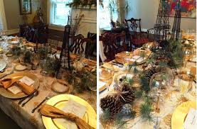 french themed new year u0027s eve dinner party hello productions