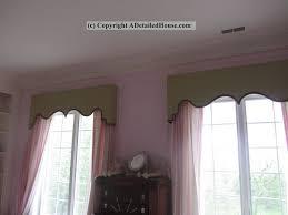 Curtain Cornice Ideas 141 Best Cornice Boards Images On Pinterest Window Coverings