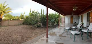 11013 seventies ranch house with spanish style wall az
