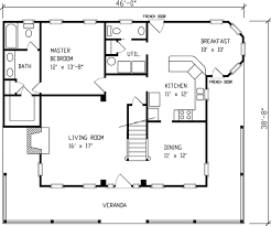 southern style house plan 3 beds 2 50 baths 1795 sq ft plan 410 218