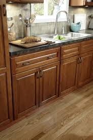 Cabinets To Go Oakland Ca B Jorgsen U0026 Co St Moritz Kitchen Features Solid American Cherry