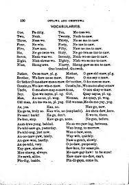 ottawa dialect wikipedia