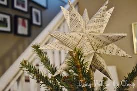 moravian tree topper diy moravian tree topper living well on the cheap