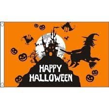 halloween party banners bunting and garlands ebay
