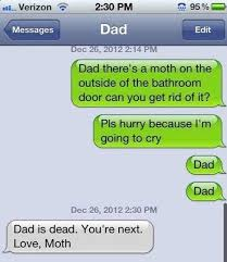 Funny Texting Jokes - hilarious text pranks to drive your friends crazy