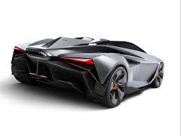 voiture de sport lamborghini lamborghini perdigón concept by ondrej jirec cars concept