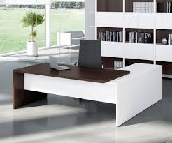Office Executive Desks Home Office Executive Desk In Rich Dark Finishcoaster 800564 For