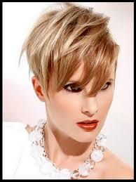 short hairstyles for women with round face hairstyle ideas