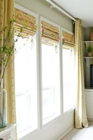 Custom Roman Shades Lowes - shades and sputniks little green notebook bamboo light window