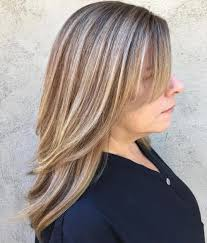 long hair over 45 60 most prominent hairstyles for women over 40