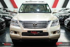 dubai dubizzle lexus gs lexus lx570 low mileage perfect condition the elite cars for