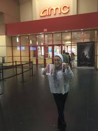 only 5 for a coke and popcorn at amc theatres for middle or high