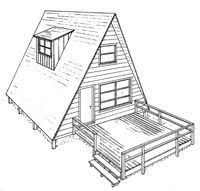 the 25 best a frame house plans ideas on pinterest a frame