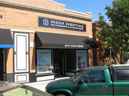 Awning Signs Design Firm Adds Exterior Building Sign U0026 Awning Graphics