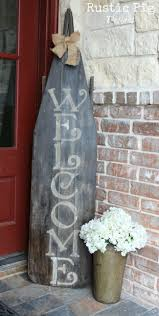 Rustic Home Decor Diy by 126 Best For The Home Images On Pinterest Diy Wood And Home