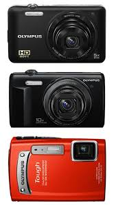 vr 340 olympus olympus releases three new compact cameras vg 160 vr 340 and tough