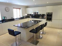 kitchen islands uk explore 7 real kitchens with islands