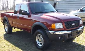 2002 ford ranger edge xlt 4 x 4 sold vehicles pinterest