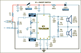 speaker protector u2013 electronic circuits and diagram electronics