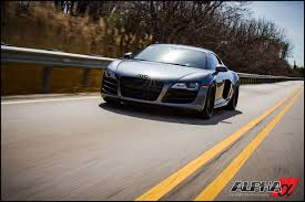 Audi R8 Modified - audi r8 coupe performance package alpha10 alpha performance
